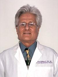Dr. William McMunn
