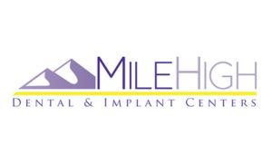 Mile High Dental & Implant Centers Logo